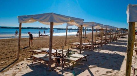 Siri Hotel - Beach