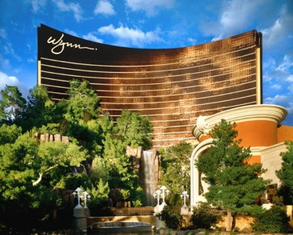 Encore At Wynn Las Vegas, Jun 30, 2014 3 Nights