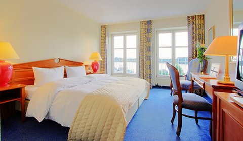 Seehotel Zeuthen - Guest Room