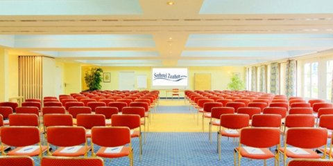 Seehotel Zeuthen - Conference