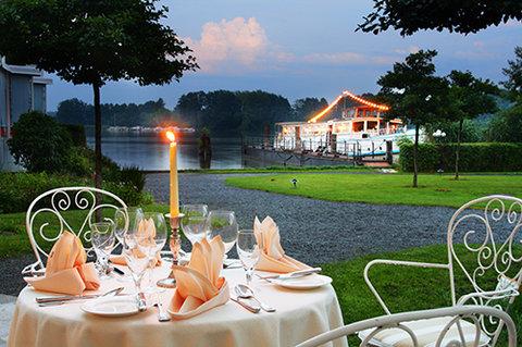 Seehotel Zeuthen - Dining