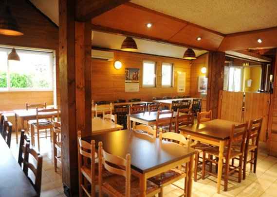 Comfort Inn Kiotel Gastronomie