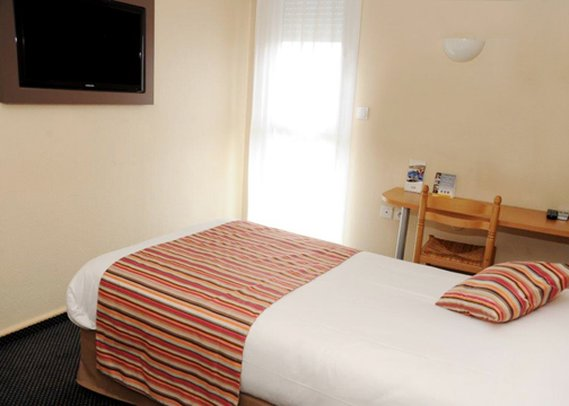 Comfort Inn Kiotel Kameraanzicht