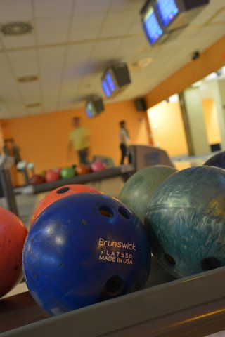 Comfort Hotel Lichtenberg - NON REFUNDABLE ROOM - Bowling