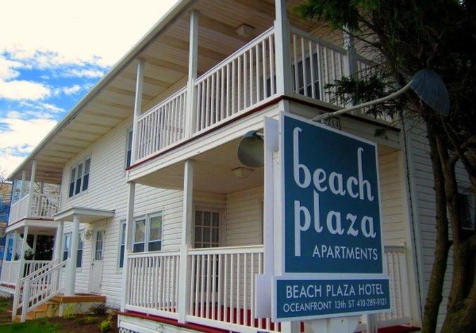 Albright 39 S Motel In Ocean City Md 21842 Citysearch