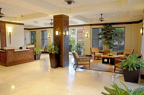 Sunset Key Guest Cottages, A Westin Resort - Lobby High