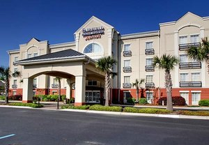 Exterior view - Fairfield Inn & Suites by Marriott Northwoods Mall