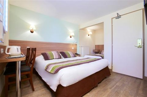 Hotel Kyriad le Touquet - Double Room