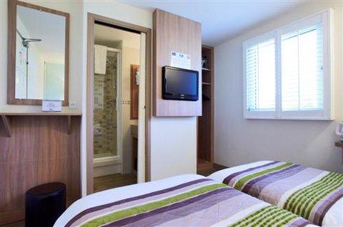 Hotel Kyriad le Touquet - Twin Room