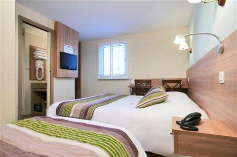 Hotel Kyriad le Touquet - Triple Room