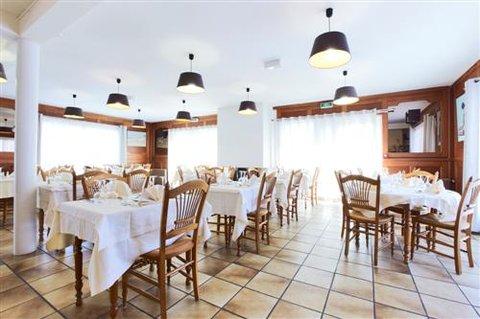 Hotel Kyriad le Touquet - Restaurant