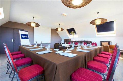 Hotel Kyriad le Touquet - Meeting Room