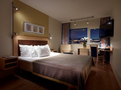Gothia Towers - Standard Room Queensize at Gothia Towers