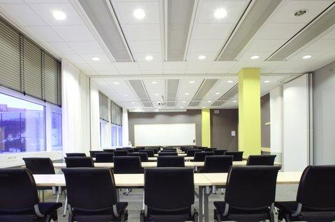 Gothia Towers - Meeting Room at Gothia Towers Gothenburg