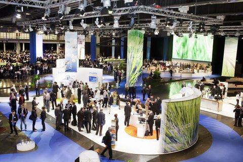 Gothia Towers - Meetings   Exhibition at Gothia Towers Gothenburg