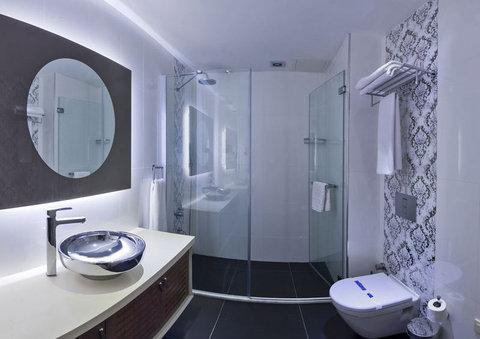 فندق سويت نيس تقسيم - Other Hotel Services Amenities