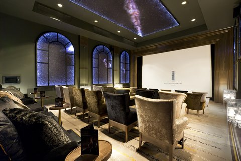 Hotel Majestic Barriere - Cinema
