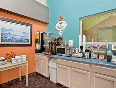Super 8 Belleville St. Louis Area - Breakfast Area