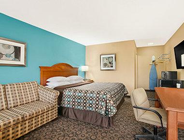Super 8 Belleville St. Louis Area - Standard King Room