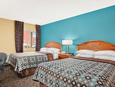 Super 8 Belleville St. Louis Area - Standard Double Room