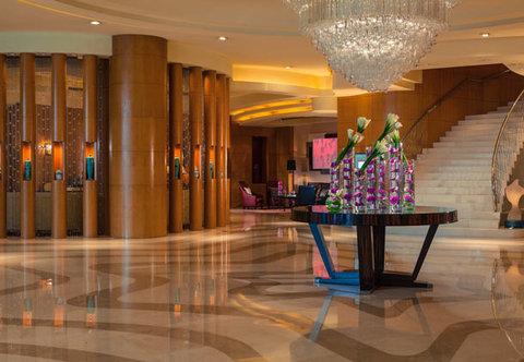 Renaissance Hotel Suzhou - Lobby