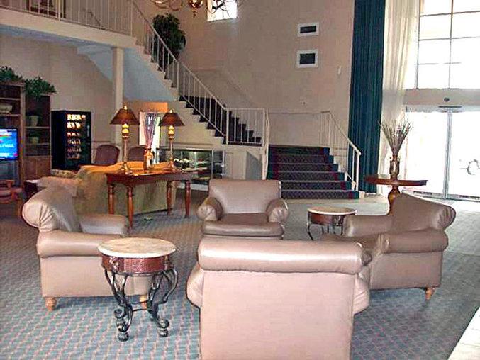 Churchill Residence Suites - New York, NY
