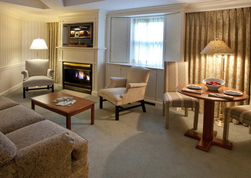 Beechwood Hotel - Worcester, MA