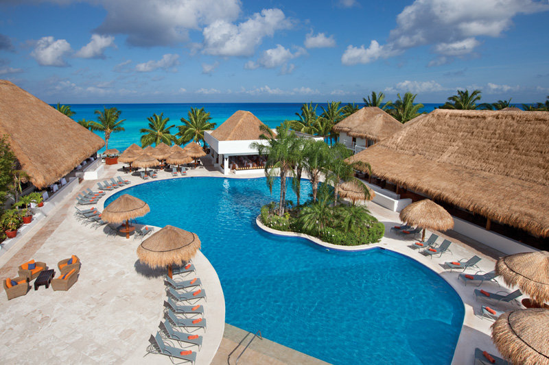 Sunscape Sabor Cozumel Resort And Spa, Feb 14, 2015 7 Nights
