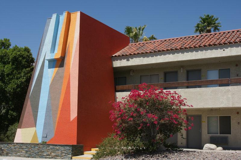 Americas Best Value Inn - Palm Springs - Palm Springs, CA
