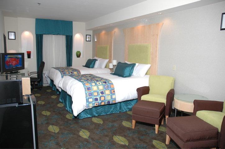 San's Boutique Hotel - Savannah, GA