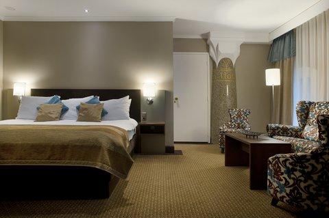 Amsterdam American Hotel - Hampshire Eden - Deluxe American Guestroom