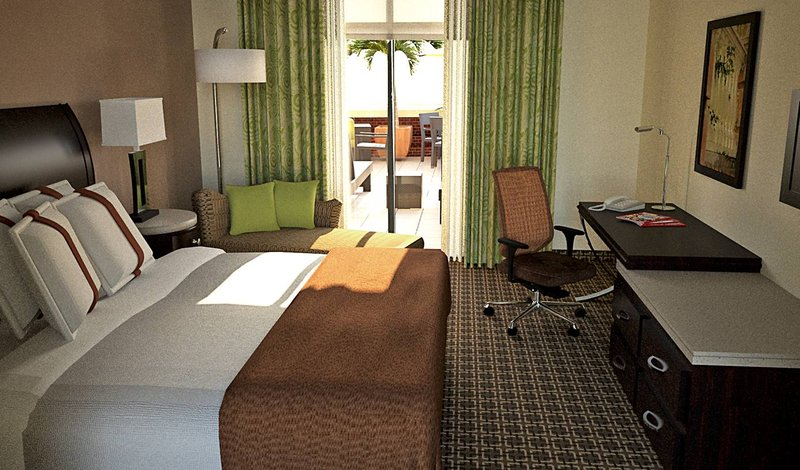 Holiday Inn CHARLESTON HISTORIC DOWNTOWN - Charleston, SC