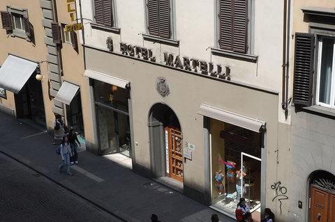 Hotel Martelli - Hotel
