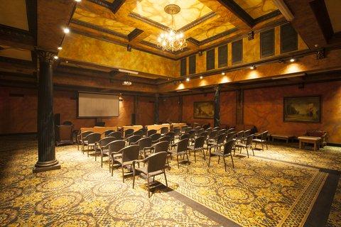 St. James Club All Inclusive Hotel - Cinema Room