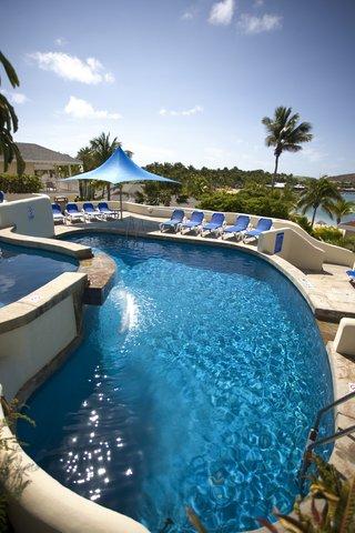 St. James Club All Inclusive Hotel - Pool Near Piccolo Mondo