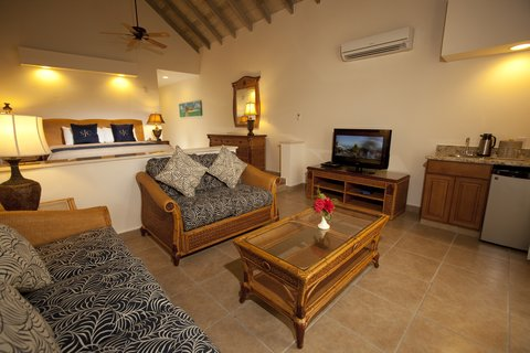 St. James Club All Inclusive Hotel - Royal Suite