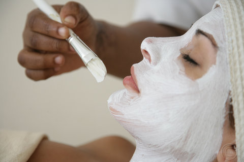 St. James Club All Inclusive Hotel - Facials At Tranquility Spa