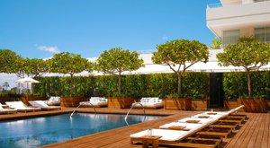 Pool - Modern Hotel Waikiki Honolulu