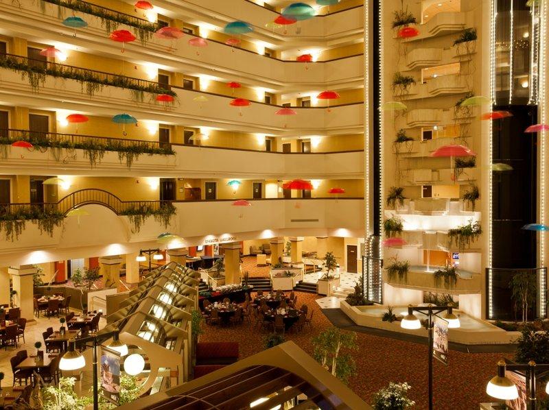 Holiday Inn RAPID CITY-RUSHMORE PLAZA - Rapid City, SD