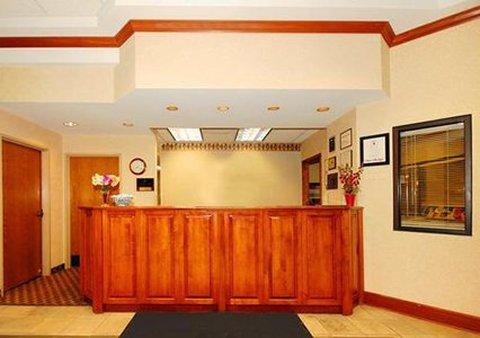 Comfort Inn & Suites Kenosha - Recreational Facilities