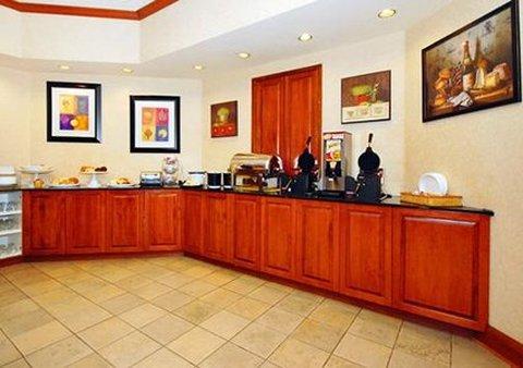 Comfort Inn & Suites Kenosha - WIF