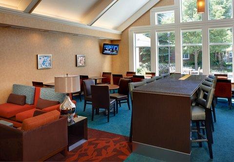 Residence Inn Chicago Waukegan/Gurnee - Lobby