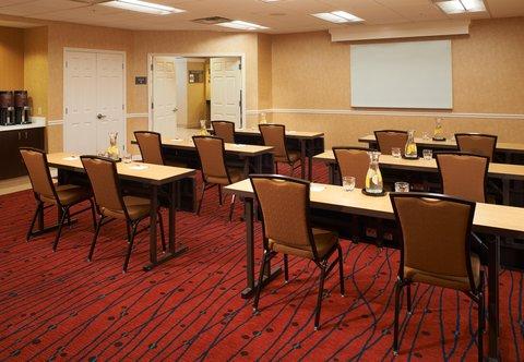Residence Inn Chicago Waukegan/Gurnee - Meeting Room