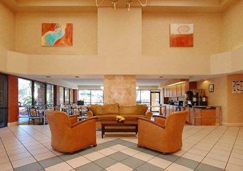 Quality Inn Historic - Saint Augustine, FL