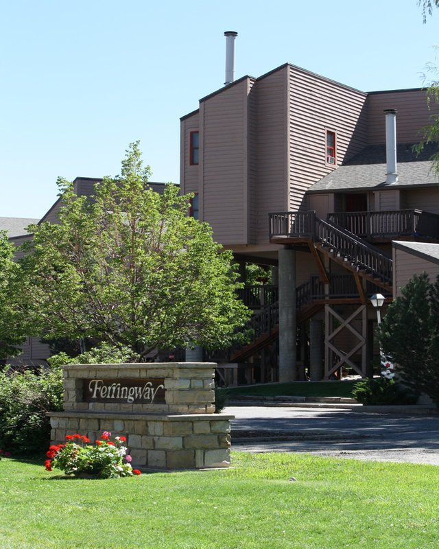 Ferringway Condominiums - Durango, CO
