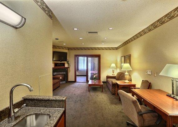 Comfort Suites - Green Bay, WI