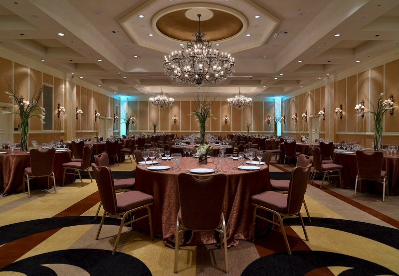 Loews Vanderbilt Hotel - Nashville, TN