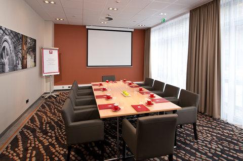 Leonardo Hotel Volklingen Saarbrucken - Meeting Room
