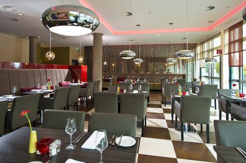 Leonardo Hotel Volklingen Saarbrucken - Restaurant