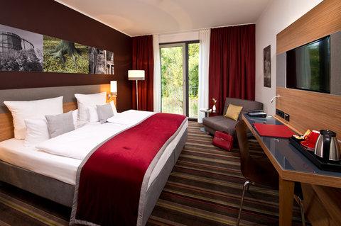 Leonardo Hotel Volklingen Saarbrucken - Comfort Room